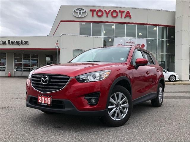 2016 Mazda CX-5 GS (Stk: 19090A) in Bowmanville - Image 1 of 23