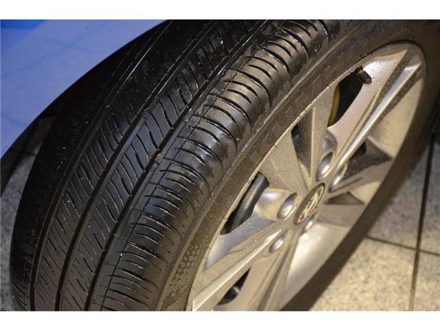 2018 Hyundai  (Stk: 594574) in Milton - Image 6 of 38