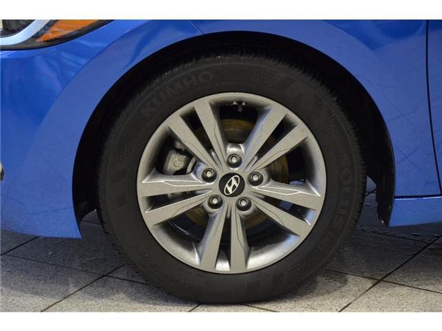 2018 Hyundai  (Stk: 594574) in Milton - Image 7 of 38