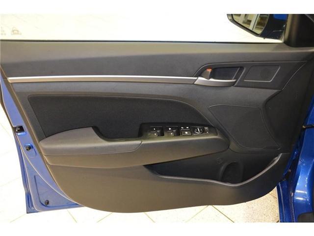 2018 Hyundai  (Stk: 594574) in Milton - Image 9 of 38