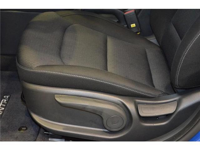 2018 Hyundai  (Stk: 594574) in Milton - Image 12 of 38