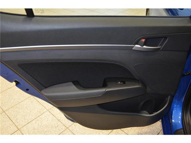 2018 Hyundai  (Stk: 594574) in Milton - Image 22 of 38
