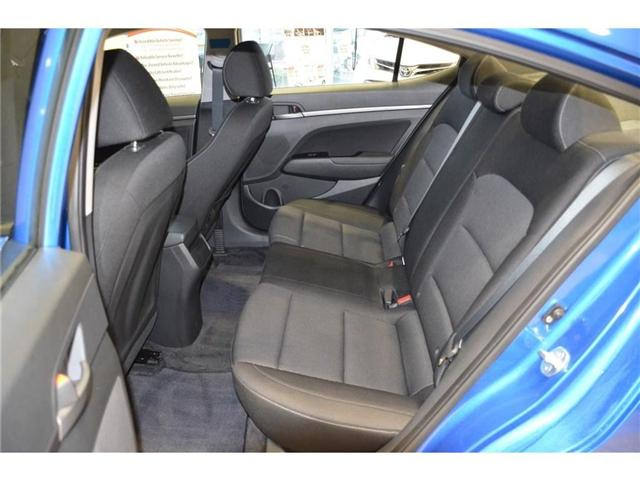 2018 Hyundai  (Stk: 594574) in Milton - Image 23 of 38