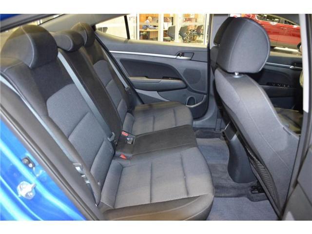 2018 Hyundai  (Stk: 594574) in Milton - Image 26 of 38