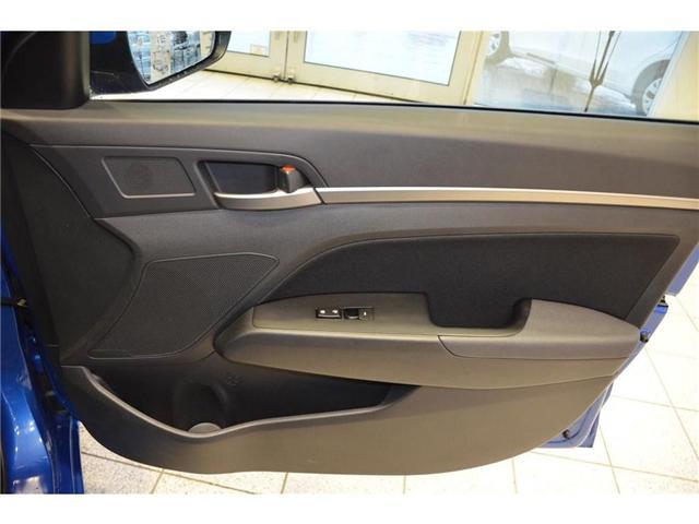 2018 Hyundai  (Stk: 594574) in Milton - Image 27 of 38