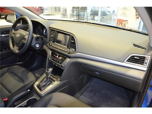 2018 Hyundai  (Stk: 594574) in Milton - Image 29 of 38