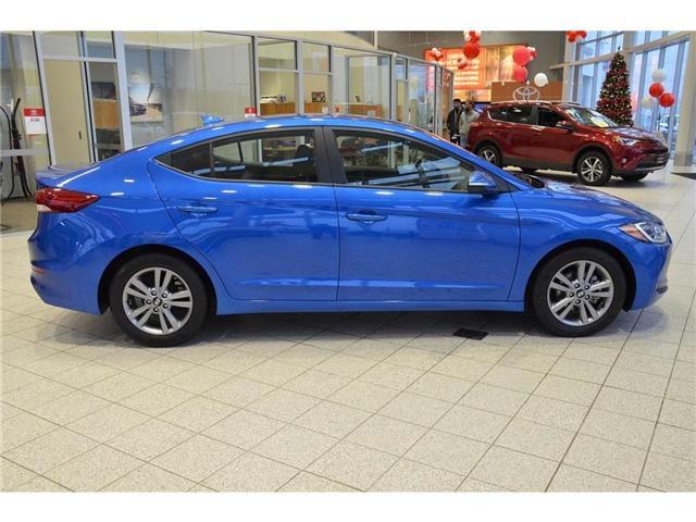 2018 Hyundai  (Stk: 594574) in Milton - Image 31 of 38
