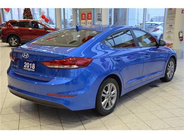 2018 Hyundai  (Stk: 594574) in Milton - Image 32 of 38