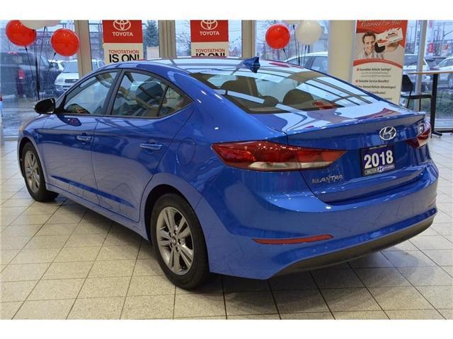 2018 Hyundai  (Stk: 594574) in Milton - Image 34 of 38