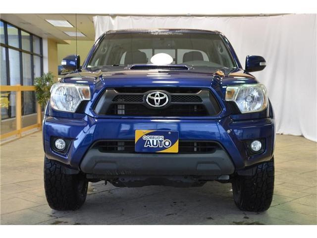2014 Toyota Tacoma V6 (Stk: 019984) in Milton - Image 2 of 39