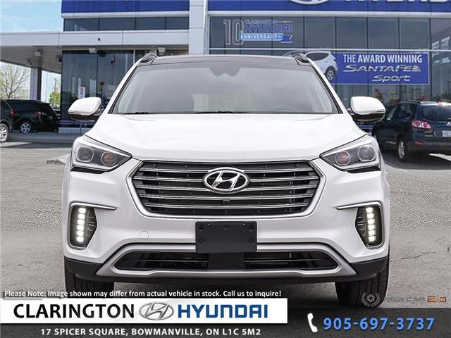 2019 Hyundai Santa Fe XL Ultimate (Stk: 18853) in Clarington - Image 2 of 23