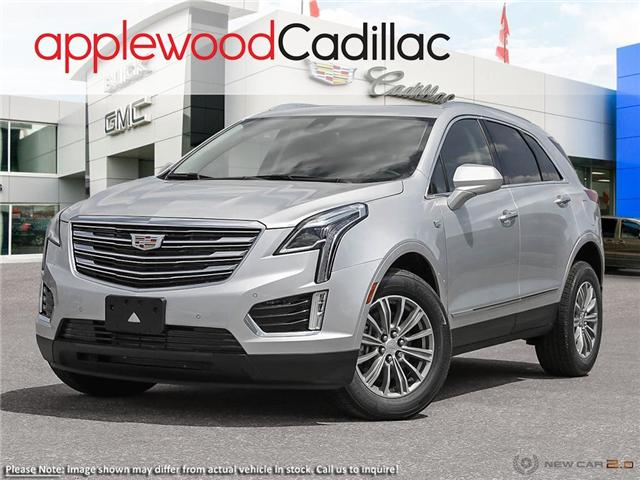 2019 Cadillac XT5 Luxury (Stk: K9B080) in Mississauga - Image 1 of 10
