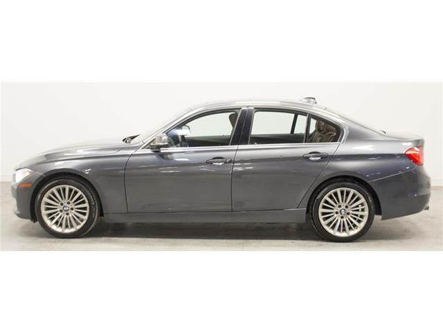 2013 BMW 328i xDrive (Stk: C6333A) in Vaughan - Image 2 of 14