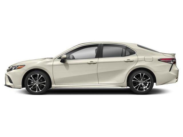 2018 Toyota Camry XSE (Stk: 18280) in Brandon - Image 2 of 9