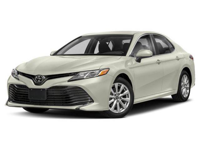 2018 Toyota Camry XLE (Stk: 18332) in Brandon - Image 1 of 9