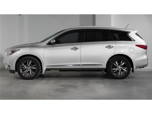 2013 Infiniti JX35 Base (Stk: A11685A) in Newmarket - Image 2 of 18