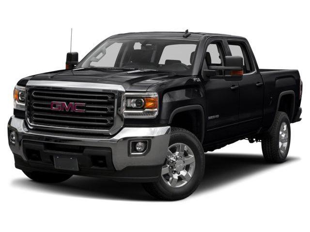 2019 GMC Sierra 3500HD Denali (Stk: 9142750) in Scarborough - Image 1 of 9