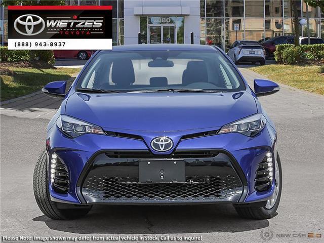 2019 Toyota Corolla SE CVT (Stk: 67761) in Vaughan - Image 2 of 23
