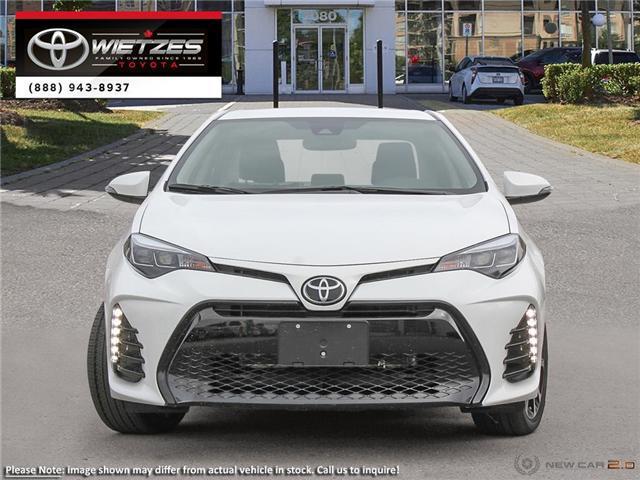 2019 Toyota Corolla XSE Package (Stk: 67743) in Vaughan - Image 2 of 24