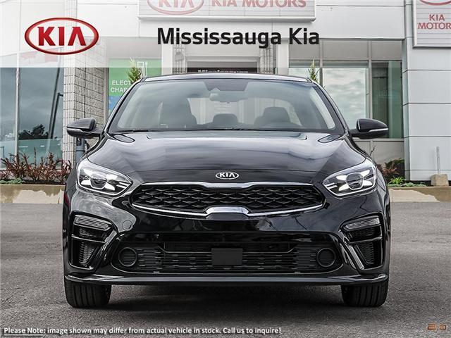 2019 Kia Forte EX Premium (Stk: FR19020) in Mississauga - Image 2 of 24