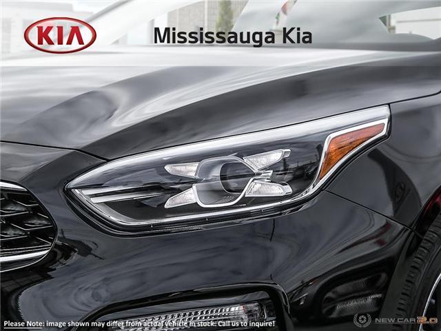 2019 Kia Forte EX Premium (Stk: FR19020) in Mississauga - Image 10 of 24