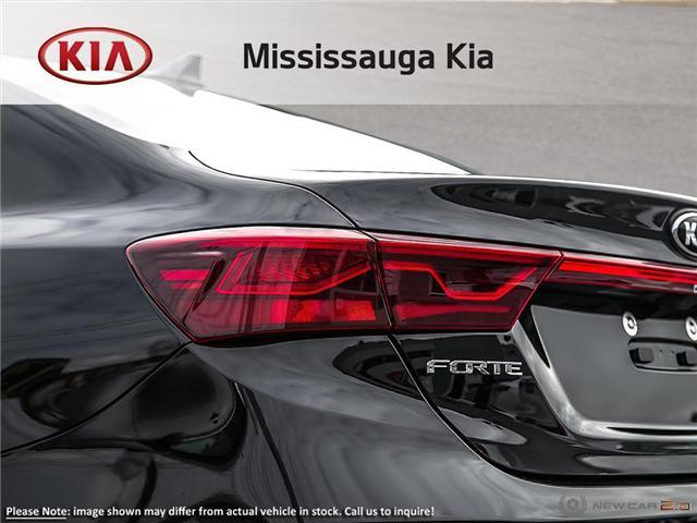 2019 Kia Forte EX Premium (Stk: FR19020) in Mississauga - Image 11 of 24