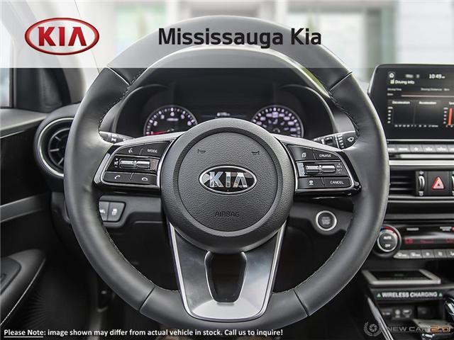 2019 Kia Forte EX Premium (Stk: FR19020) in Mississauga - Image 14 of 24