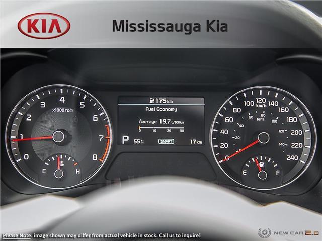 2019 Kia Forte EX Premium (Stk: FR19020) in Mississauga - Image 15 of 24