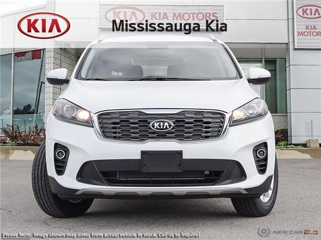 2019 Kia Sorento 2.4L EX (Stk: SR19074) in Mississauga - Image 2 of 24
