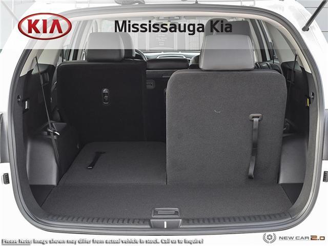 2019 Kia Sorento 2.4L EX (Stk: SR19074) in Mississauga - Image 7 of 24