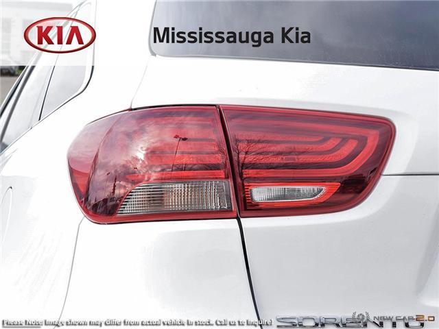 2019 Kia Sorento 2.4L EX (Stk: SR19074) in Mississauga - Image 11 of 24