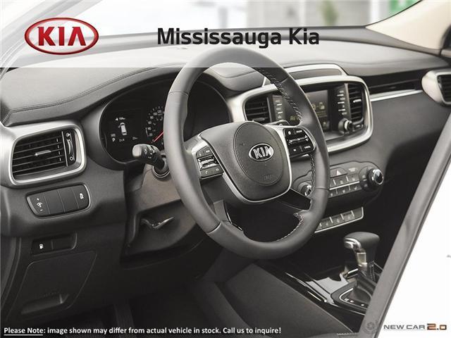 2019 Kia Sorento 2.4L EX (Stk: SR19074) in Mississauga - Image 12 of 24