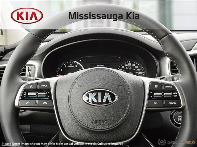 2019 Kia Sorento 2.4L EX (Stk: SR19074) in Mississauga - Image 14 of 24