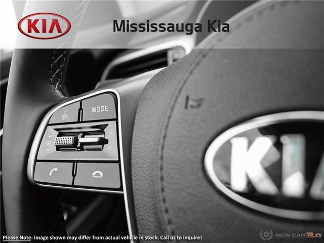 2019 Kia Sorento 2.4L EX (Stk: SR19074) in Mississauga - Image 16 of 24