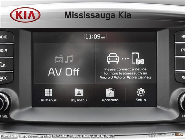 2019 Kia Sorento 2.4L EX (Stk: SR19074) in Mississauga - Image 19 of 24