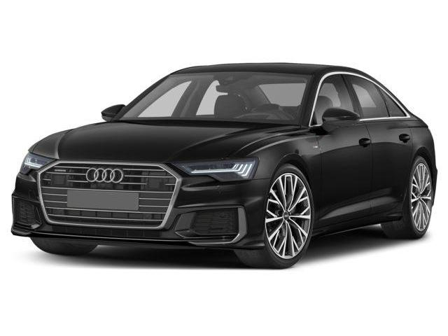 2019 Audi A6 55 Technik (Stk: AUSV8840) in Richmond - Image 1 of 2