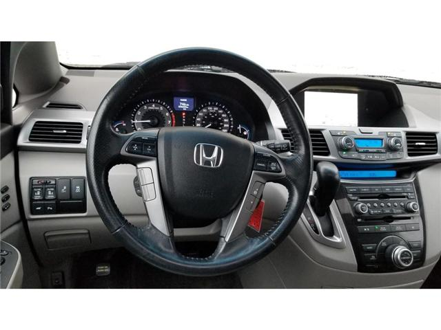 2012 Honda Odyssey Touring (Stk: 19059A) in Kingston - Image 2 of 30