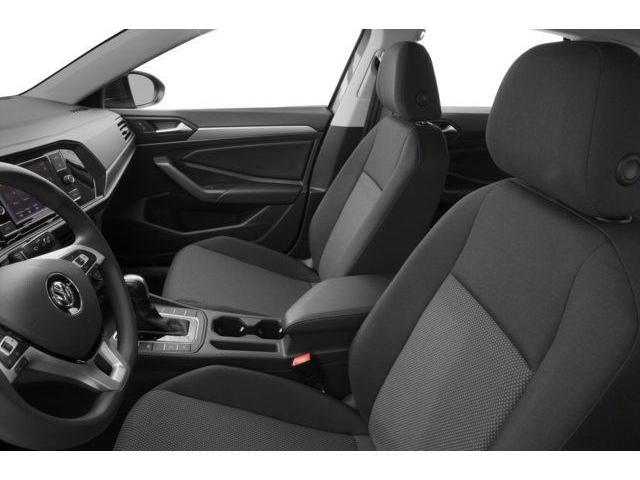 2019 Volkswagen Jetta 1.4 TSI Comfortline (Stk: KJ110471) in Surrey - Image 6 of 9