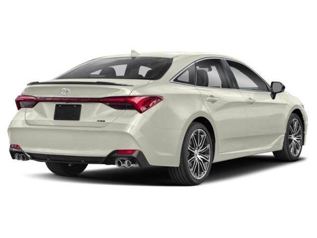 2019 Toyota Avalon XSE (Stk: D190002) in Mississauga - Image 3 of 9