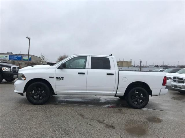 2019 RAM 1500 Classic ST (Stk: T18551) in Newmarket - Image 2 of 18