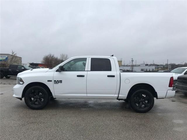 2019 RAM 1500 Classic ST (Stk: T18543) in Newmarket - Image 2 of 18