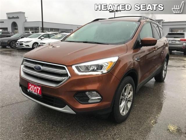 2017 Ford Escape SE (Stk: 23754P) in Newmarket - Image 1 of 20