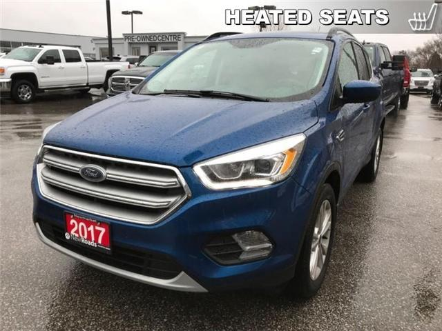 2017 Ford Escape SE (Stk: 23755P) in Newmarket - Image 1 of 19