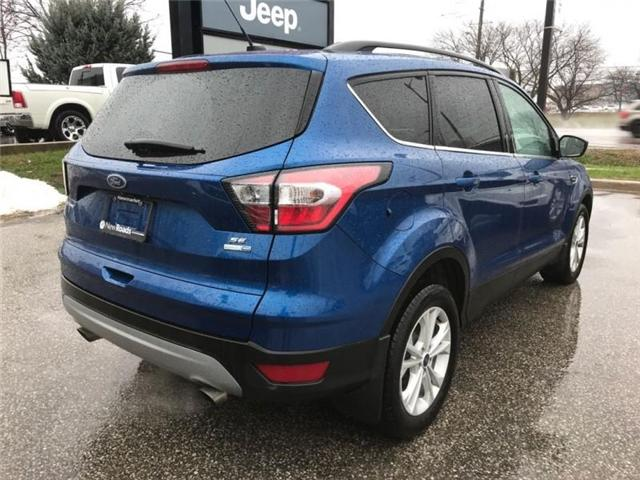 2017 Ford Escape SE (Stk: 23755P) in Newmarket - Image 5 of 19