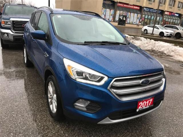 2017 Ford Escape SE (Stk: 23755P) in Newmarket - Image 7 of 19