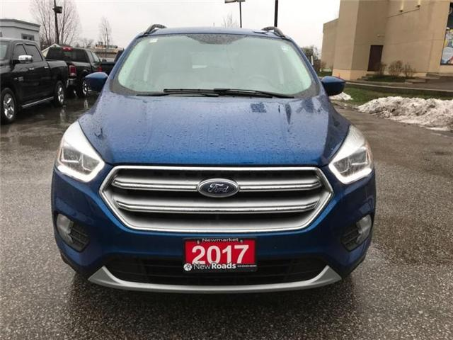 2017 Ford Escape SE (Stk: 23755P) in Newmarket - Image 8 of 19