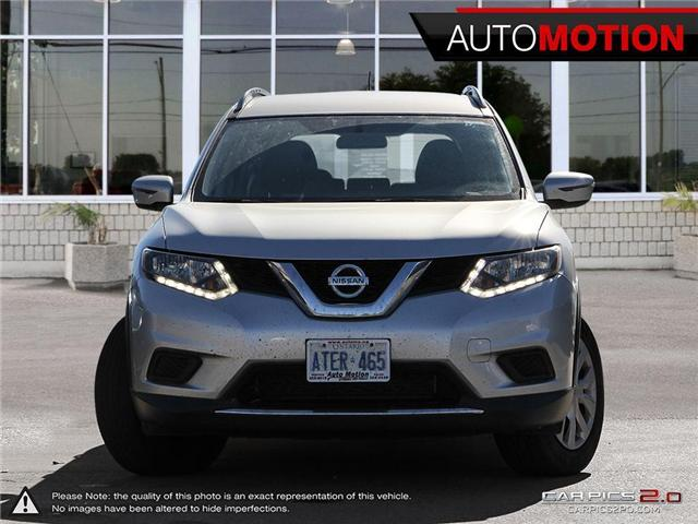 2016 Nissan Rogue  (Stk: 18404) in Chatham - Image 2 of 27