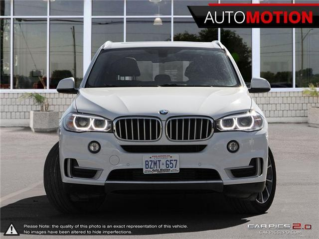 2015 BMW X5 xDrive35i (Stk: 18412) in Chatham - Image 2 of 27