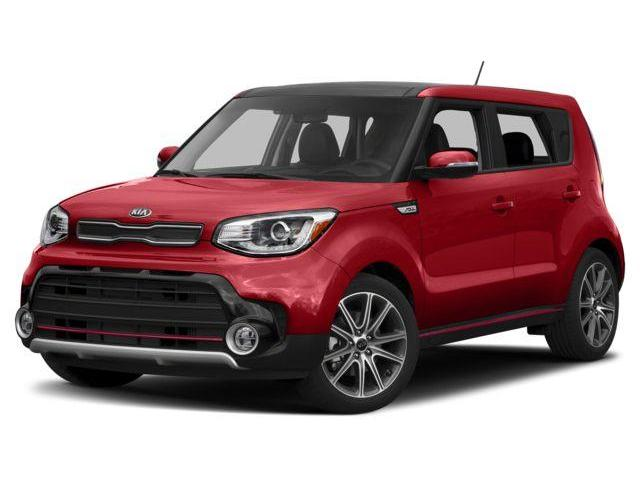2018 Kia Soul SX Turbo Tech (Stk: 1810899) in Scarborough - Image 1 of 9