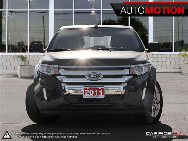 2011 Ford Edge SEL (Stk: 18863) in Chatham - Image 2 of 27